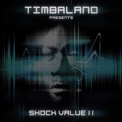 Timbaland альбом Shock Value II (International Deluxe version)