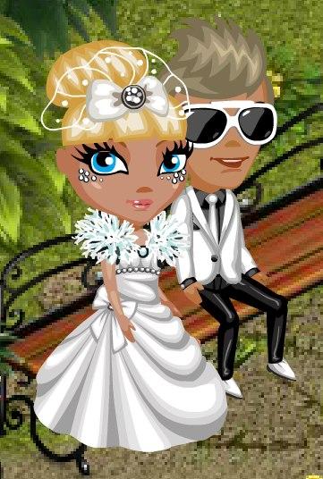 Красивые платья в аватарии