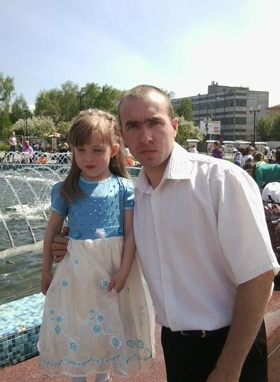 Сергей Тимофеев, 26 июня , Новосибирск, id158835687