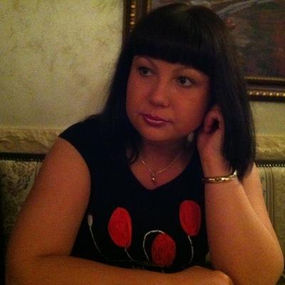 Елена Журавлева, 27 апреля 1982, Саранск, id208489356