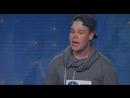 Kasper Gustavsson Har Sjungit Sig Igenom Sorgen Nu Prövar Han Lyckan I Idol 2018.(Idol Sverige 21.08.2018.)