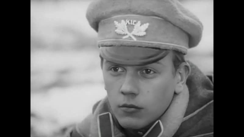 Мир хижинам война дворцам 1970 Бой под Крутами уличные бои большевиков с войсками УНР в Киеве