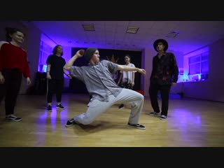 Ds kingstep | ks poppers | freestyle