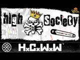 HIGH SOCIETY & ISOLATED - LIVE IN EISENHÜTTENSTADT - HARDCORE WORLDWIDE (OFFICIAL HD VERSION HCWW)
