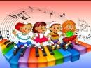 Детские песенки от Майкл Филипп Джаггера