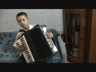 Иван Ермолаев - Гремит моя музыка (Константин Ступин cover)
