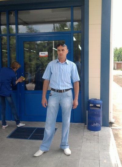 Владимир Гончаревский, 7 августа 1979, Киев, id204772242