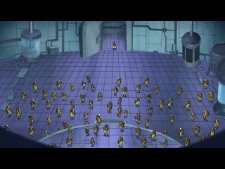 Ван Пис серия 616 русская озвучка / One Piece серия 616 [Rain.Death] HD