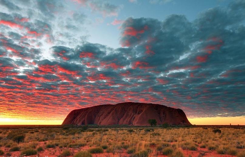 10 вещей, которые стоит сделать в Австралии