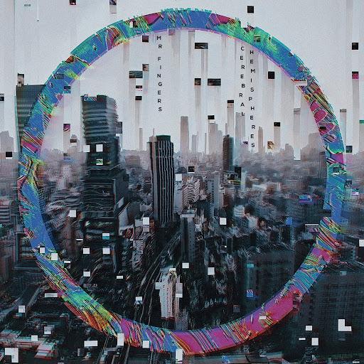 Mr. Fingers альбом Cerebral Hemispheres