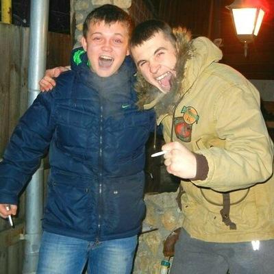 Александр Севостьянов, 28 декабря 1990, Черкассы, id6953785