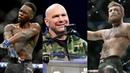 Дана Уайт о возвращении Конора и бое Джонс vs Кормье 3 боец UFC обещает превзойти Конора