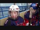 В Костроме впервые прошёл областной турнир по хоккею среди самых маленьких спортсменов