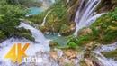 Удивительная Природа Неотразимая Хорватия - Документальный фильм в 4К качестве