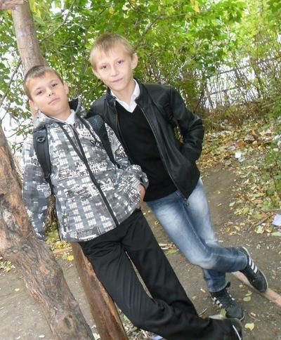 Дима Соловьев, 11 июля , Гай, id165271645