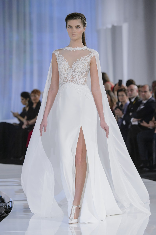 kLXjQfr9vc4 - Коллекция свадебных платьев Nicole