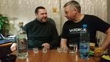 Дегустация самогона с экспертом из Беларуси