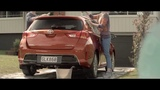 The All New 2013 Toyota Corolla - Feels Good Inside TV Commercial Adv