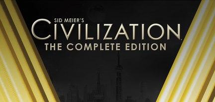 Sid Meier´s Civilization V: Complete