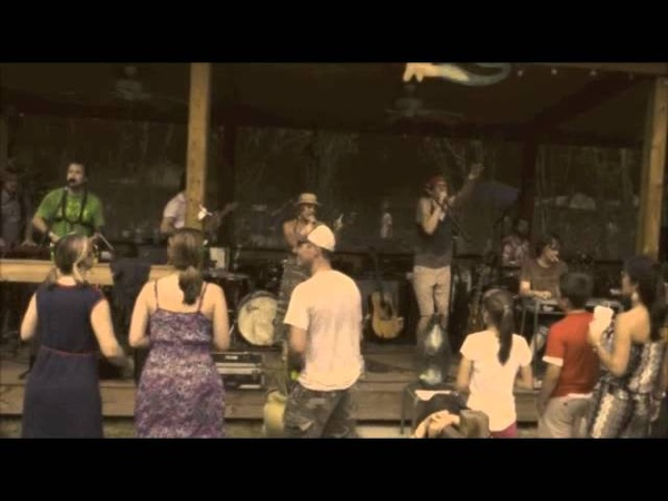The Revivalists with Maggie Koerner Gimme Shelter