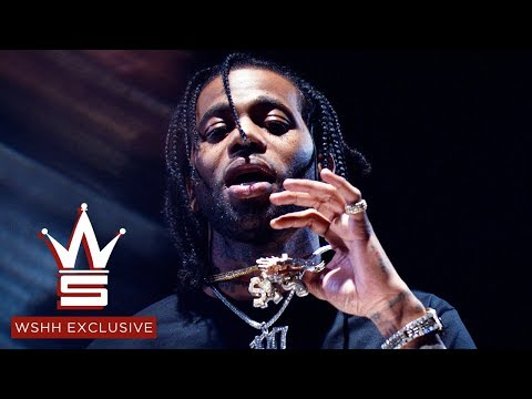 Hoodrich Pablo Juan Flawless (WSHH Exclusive - Official Music Video)