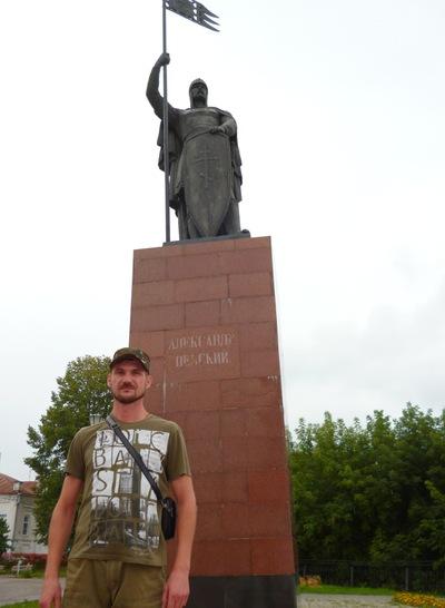 Алексей Медведев, 27 ноября 1982, Жигулевск, id53730454