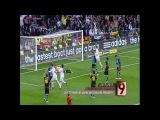 Los diez mejores goles de Gonzalo Higua
