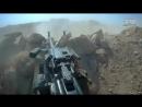 Эпик Зелёные бывшая Нусра атакуют чёрных ИГ