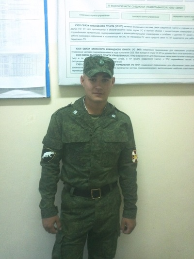 Инзар Шакиров, 14 сентября , Енакиево, id163894754