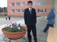 Славик Манасян, 11 декабря 1999, Москва, id165648480