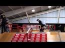 Nick Holt 540 Flip/Lazer Heel