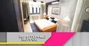 «Квартирный вопрос»: Кровать-чемодан, цепи и бетон в спальне любителей экстрима