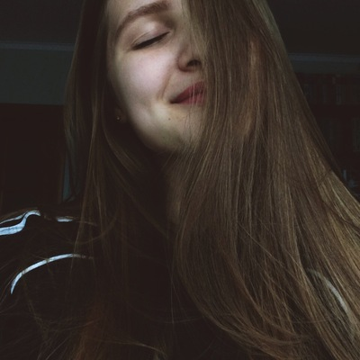 Настя Макарова