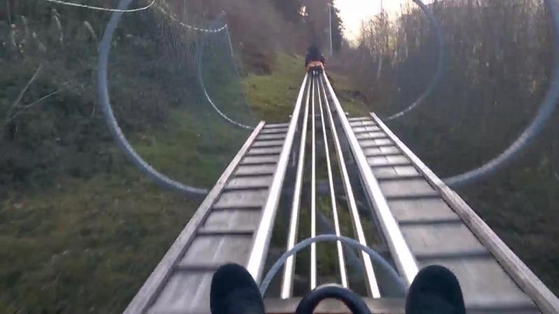 Immenstadt Alpsee Bergwelt