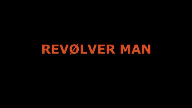 CS GO REVOLVERMAN!!1! револьвер нагибает
