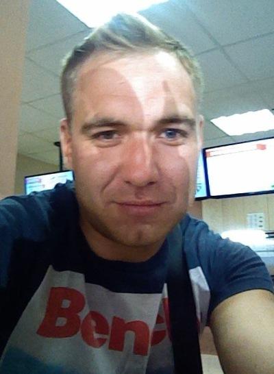 Антон Балуев
