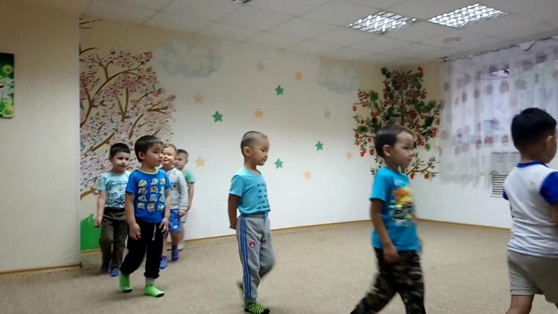 Детский центр Кубик Рубик Улан Удэ