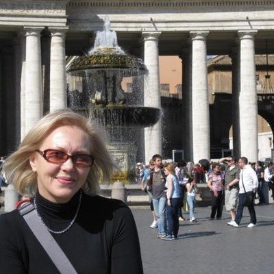 Тамара Сазонова, 8 ноября , Москва, id199293893