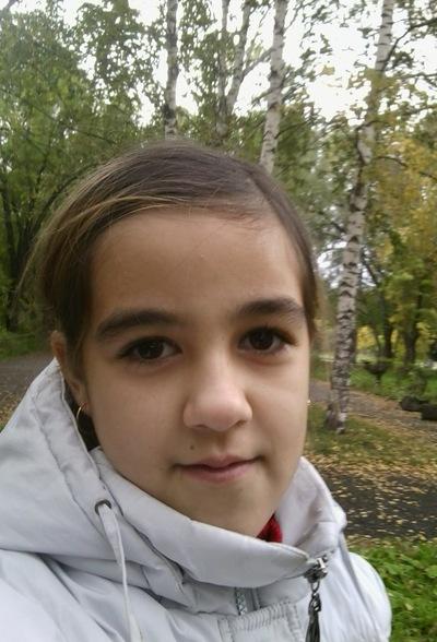 Диана Степанова, 17 декабря , Новокузнецк, id209344897