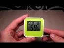 Измеритель влажности, или гигрометр с термометром с Алиекспресс-spem--scscscrp