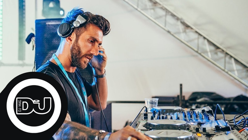 Hot Since 82 Live from CODA, Toronto
