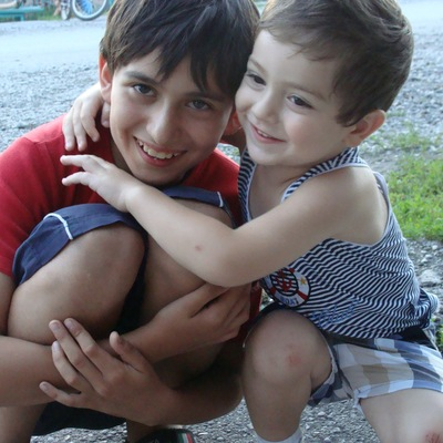 Karen Samvelyan, 8 января 1999, Беслан, id164116347