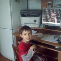 Никита Кавелин, 13 апреля 1997, Улан-Удэ, id188937288