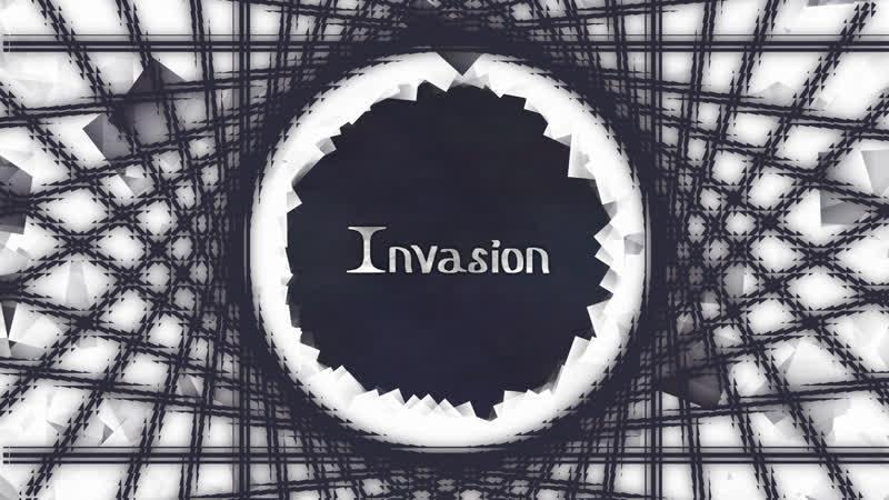 Andromedik - Invasion [Collab Hard] (Training7k)