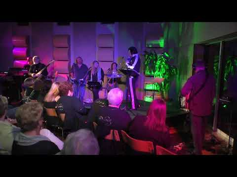 """Bill Cherry Norbert Putnam Hurt"""" video by Susan Quinn Sand"""