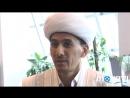 Атырау облысының өкіл имамы Мансұров Батыржан Берденұлының сайтына берген сұхбатынан үзінді