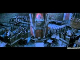 Детектив Ди и тайна призрачного пламени / Detective Dee and the Mystery of the Phantom Flame Трейлер