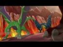 Динофроз 24 Последнее затмение Dinofroz 2012