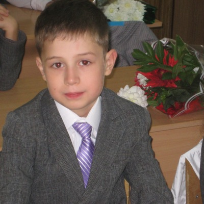 Ренат Исхаков, 13 апреля 1999, Уфа, id129317339