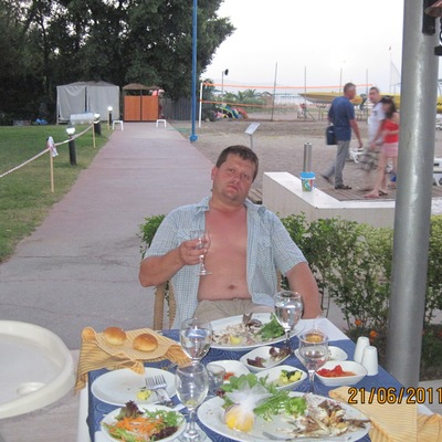 Герман Балыкин, 13 июля , Санкт-Петербург, id122923405
